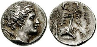 Greece Ionian Coins