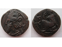 Ancient Bronze Coins