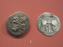 Ancient Coin Greek